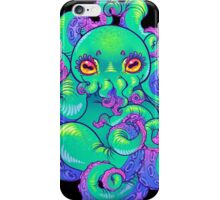 Cthulhu iPhone Case/Skin