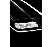 Citroen XM Photographic Print
