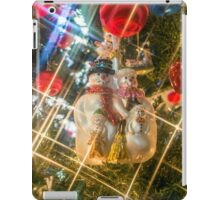 Christmas Moment iPad Case/Skin