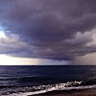 Sizewell Sky 1 - Storm Front by Photosynthetic