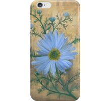 Russia's Chamomile iPhone Case/Skin