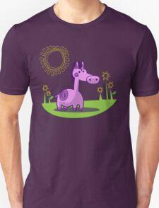 L. Horse T-Shirt