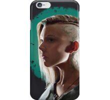 Cressida - The Hunger Games iPhone Case/Skin