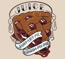 Juice Tribute by Joe Dugan