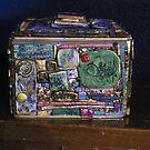 Mosaic Box by izzybeth