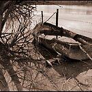 Abandoned by rosiephoto