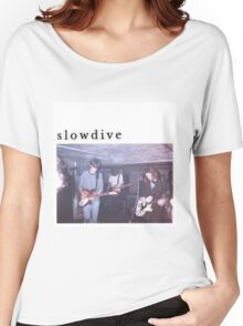 Slowdive Women's Relaxed Fit T-Shirt