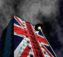 Oh! Broken Britain by David Chadderton
