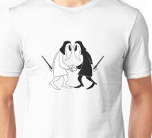 Snape vs Snape Unisex T-Shirt