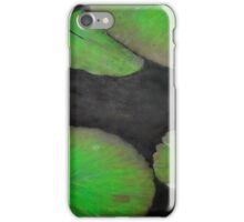Lily Pads, Series iPhone Case/Skin