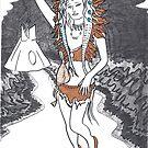 American Native  by BellaBarrio