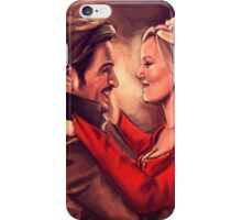 Fairytale dance iPhone Case/Skin