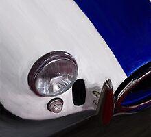 AC Cobra 427 by beegee80
