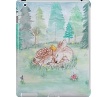 King of the Forest iPad Case/Skin
