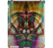 The Grand Poobah Cat iPad Case/Skin