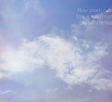 Daydreaming in haiku by Scott Mitchell