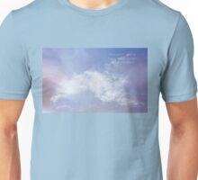 Daydreaming in haiku Unisex T-Shirt