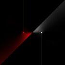 Mysterious light. VI by Bluesrose