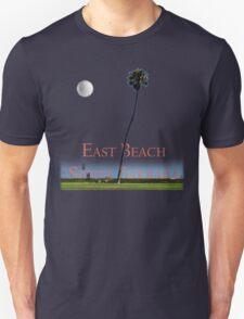 Santa Barbara East Beach Volleyball T-Shirt