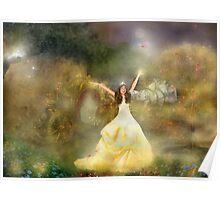 Grimm's Faerie Cinderella Poster