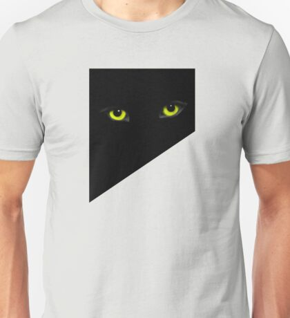 THE FACE OF THE SOUL Unisex T-Shirt