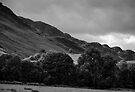 Glen Lednock by Lindamell