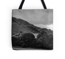 Glen Lednock Tote Bag