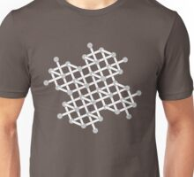 Paradox Boxes (Optical Illusion Cubes) Unisex T-Shirt