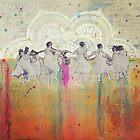 joy by lisa parks