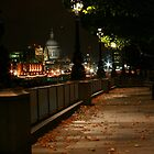 LONDON by BJChambers