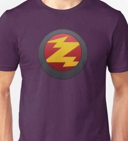 The Evil Emperor Logo Unisex T-Shirt