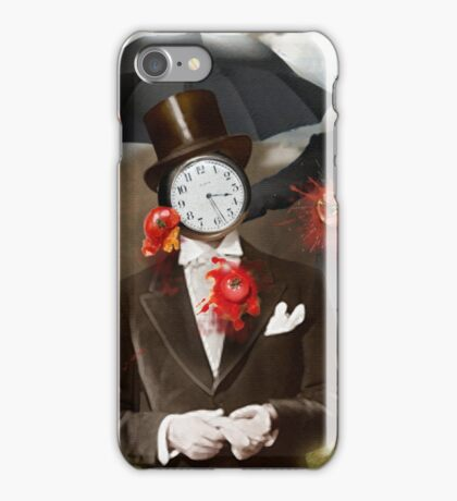 Lets Call The Whole Thing Off  iPhone Case/Skin