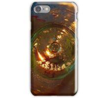 Amusing The Fire iPhone Case/Skin