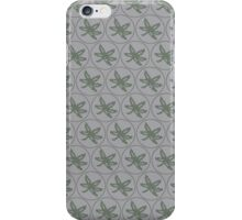 Buckeye Leaf Stickers for Helmet - Print, iPhone, iPad Cases iPhone Case/Skin