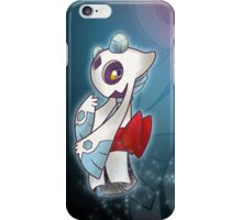 Frozen Soul iPhone Case/Skin