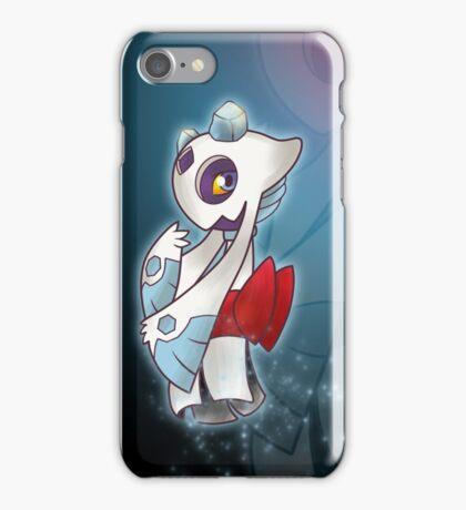 Frozen Soul iPhone Case/Skin
