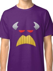 The Evil Emperor Face Classic T-Shirt