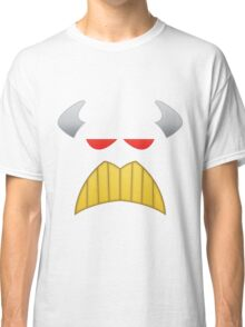 The Evil Emperor Face Classic T-Shirt