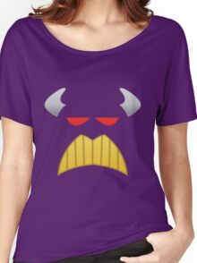 The Evil Emperor Face Women's Relaxed Fit T-Shirt