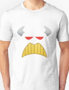 The Evil Emperor Face T-Shirt