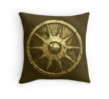 Archaeology, can you dig it? Throw Pillow