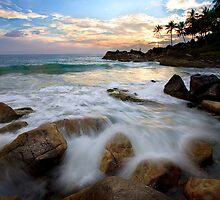 Kovalam Light by Rob Dougall
