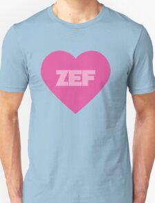 Die Antwoord Style ZEF Design. Unisex T-Shirt
