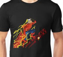 The Crimson Comet! Unisex T-Shirt