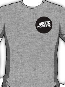 Arctic Monkeys Pocket tee T-Shirt