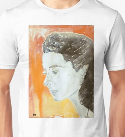 Thoughts. Unisex T-Shirt