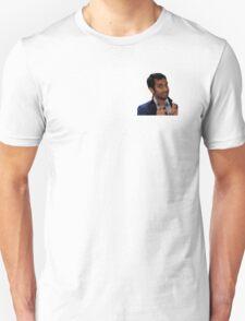 Tom Haverford Unisex T-Shirt