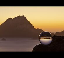 Through My Crystal Ball by suzdehne