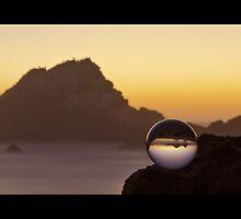 Through My Crystal Ball by suzdehne
