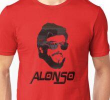 Fernando Alonso design Unisex T-Shirt